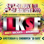 ILKSF Meets Bachata & Afrohouse by AKF & SE 2020