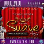 Suave Dance Festival Paris 2019