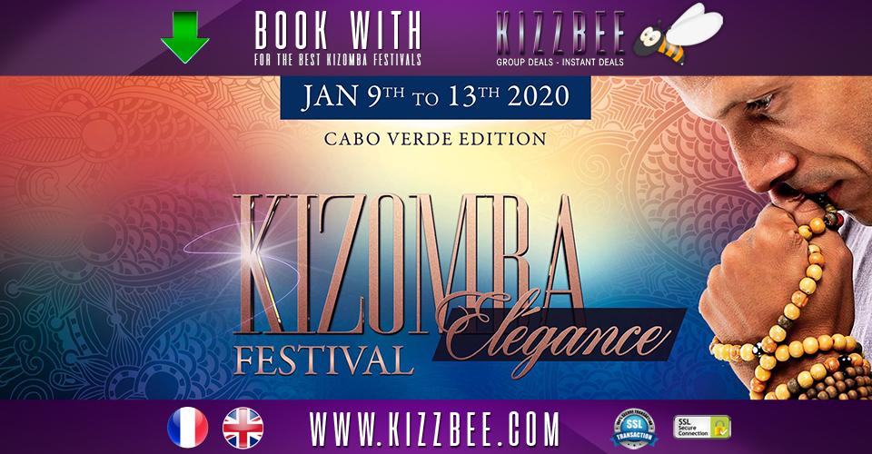 Kizomba Elégance Festival 2020