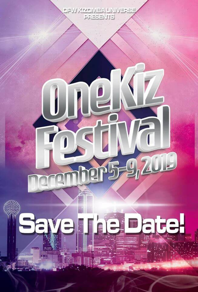 4th Annual OneKiz Festival