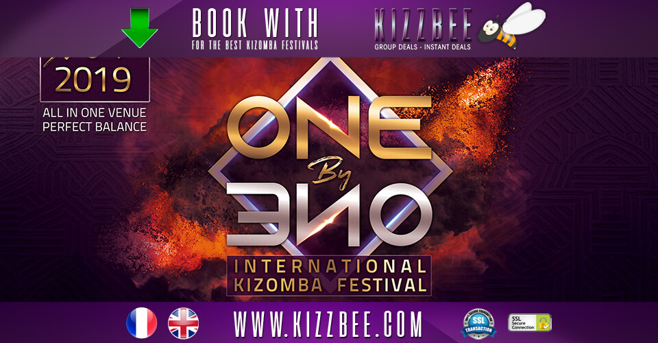 One by One International Festival – Immortal Edition