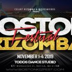 Boston Kizomba Festival 2019