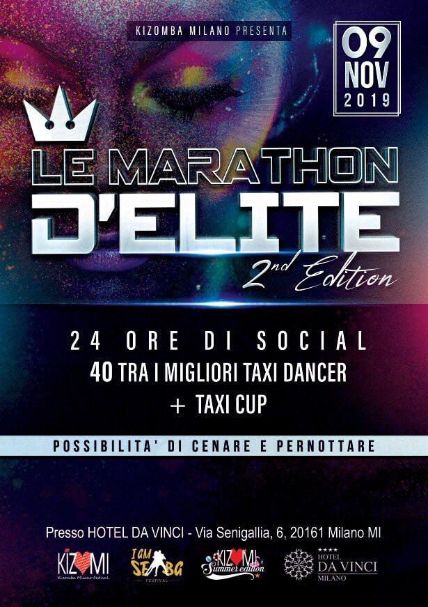 Le Marathon d' Elite 2