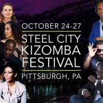 Steel City Kizomba Festival 2019