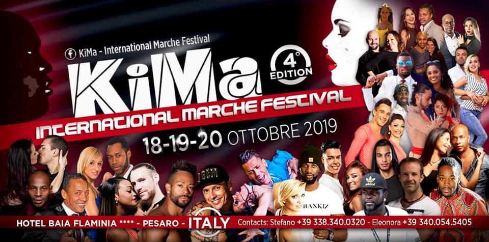 KiMa – International Marche Festival 2019