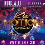 Kiz'motion Festival, Edition Chamanique