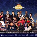 India Afro Latin Sensation 2019 -1st Edition
