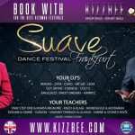 Suave Dance Festival Frankfurt 2019