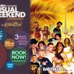 Dubai Sensual Weekend – Sunny Days Edition