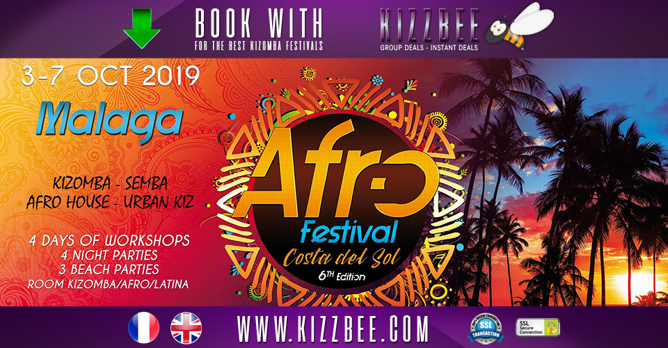 Afrofestival Costa del Sol Malaga 2019