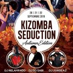Kizomba Seduction III Autumn Edition
