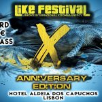 Like Festival X – Official