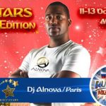 Kizzstars Autumn Edition with DJ Alnova