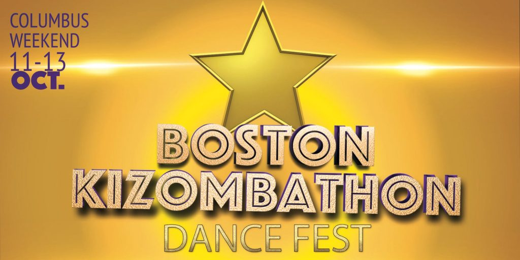 Boston Kizombathon Dance Fest 2019