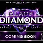 BLACK Diamond II – Annecy Kizomba