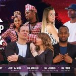 Summer Kiz Camp – Kizomba in the Woods