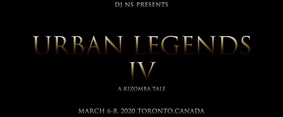Urban Legends IV 2020