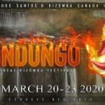 GINDUNGO 5 Montreal 2020