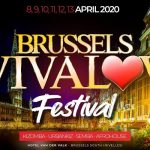 Brussels Vivalov Festival – all in one