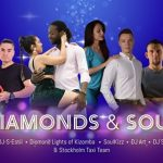 Diamonds & Soul Urbankiz weekend