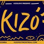Kizo festival Montreal 3e 2020