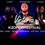 Victoria International Kizomba Festival