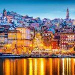 Oporto Dance // Kizomba vs Urbankiz 2020