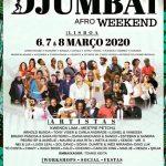 Djumbai Afro Weekend – 2nd Edition