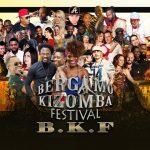 Bergamo Kizomba Festival 2020