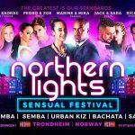 Northern Lights Dance Sensual Festival