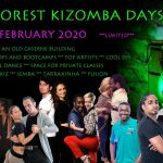 Black Forest Kizomba Days 2020