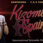 Kizomba Spain 2020