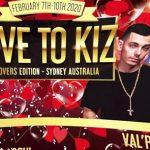 Kizomba Kollective Live to Kiz Festival 2020
