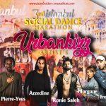 3rd Istanbul Social Dance Marathon