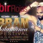 URBAN Salamanca Festival 2020