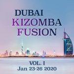 Dubai Kizomba Fusion