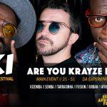 FIKi'20 – Finland Kizomba Festival
