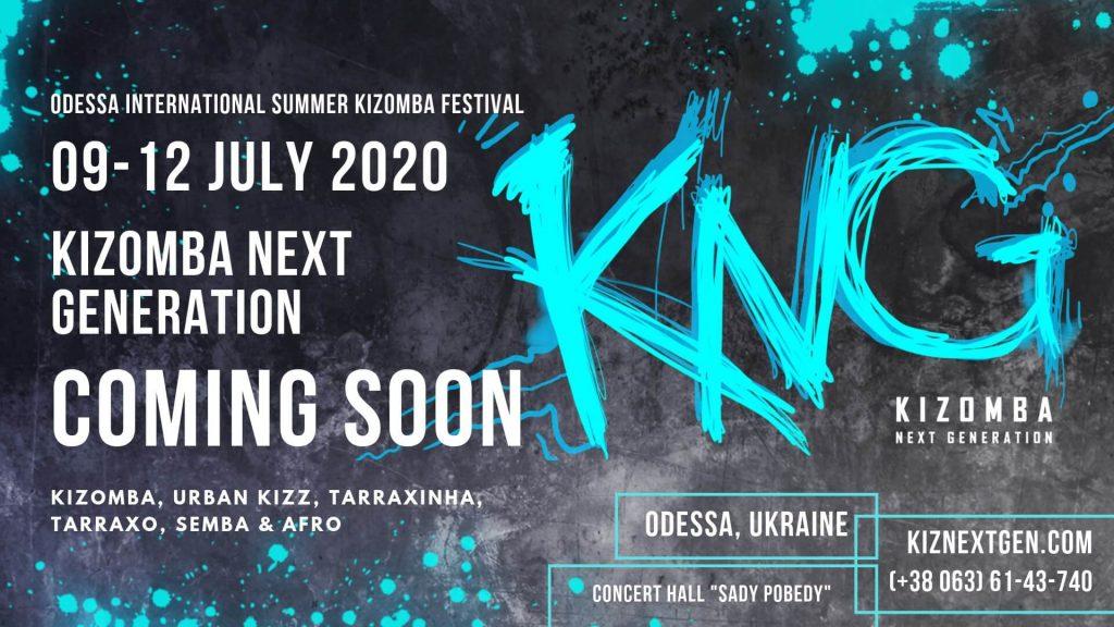 KizNextGen 2020