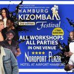 Hamburg Kizomba Festival 2019