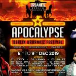 Apocalypse – Berlin UrbanKiz Festival