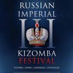 Russian Imperial Kizomba Festival III