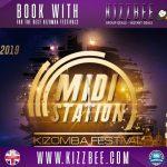 Midi Station Kizomba Festival 2019