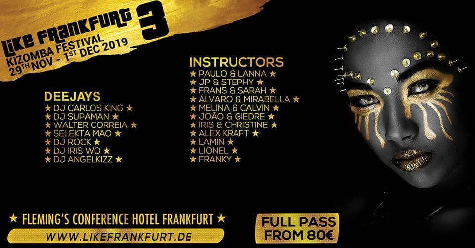 Like Frankfurt 3 – 2019