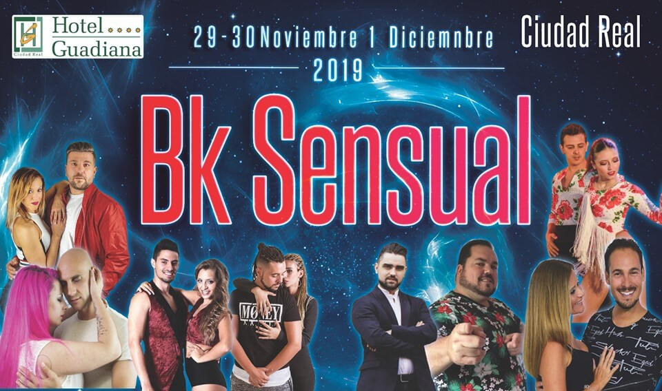 BK Sensual Ciudad Real