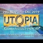 Utopia Kizomba Festival 2019
