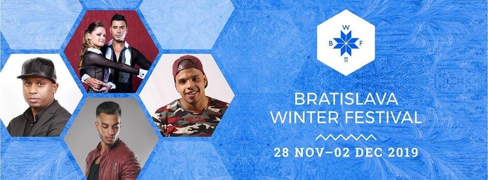 Bratislava Winter Festival 2019
