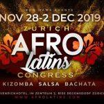 Zurich AfroLatins Congress II