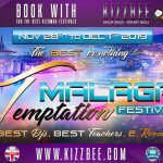 Malaga Temptation Festival 2019