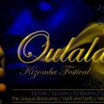 Oulalah Kizomba Festival 2019