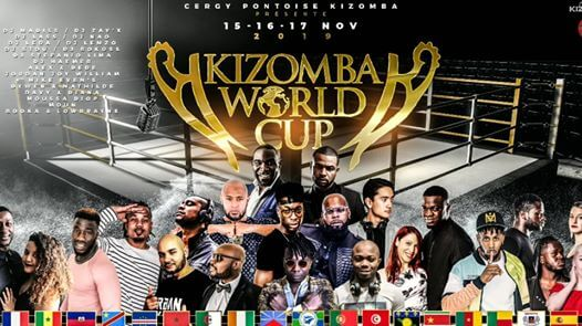 Kizomba World Cup Festival